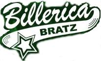 Billerica Fast Pitch Softball TM Logo